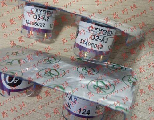 10PCS O2-A2 Oxygen Sensor O2-A2 02-A2 Gas Detector ALPHASENSE O2A2