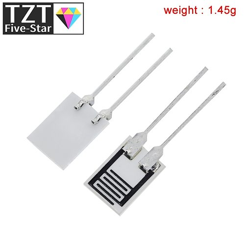 HR202L Humidity Resistance HR202L Humidity Sensor Resistor Practical For Arduino
