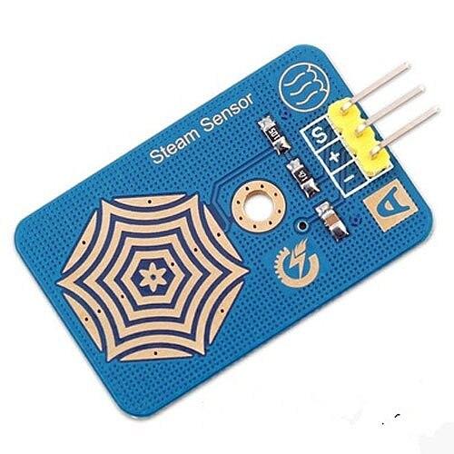 Water Vapor Sensor Rain Detector Liquid Level Switch Humidity Sensor