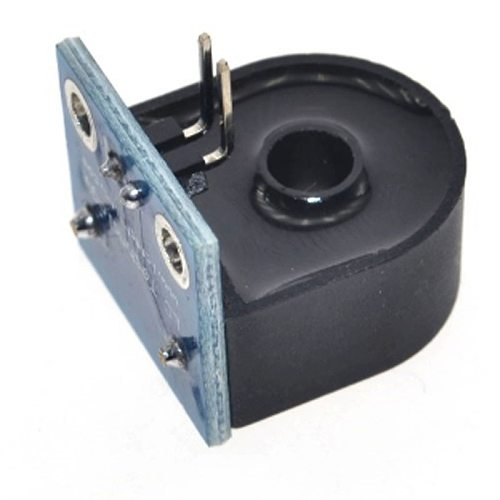 5A Sensor Range of Single-Phase Module Ac Current Sensor Module For Arduino