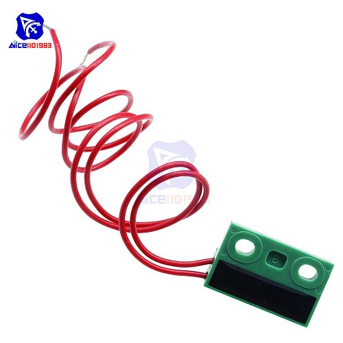 diymore Normally Open Proximity Magnetic Sensor Reed Switch PS-3150 High Speed AT10-30 220V 500mA Stable Switch