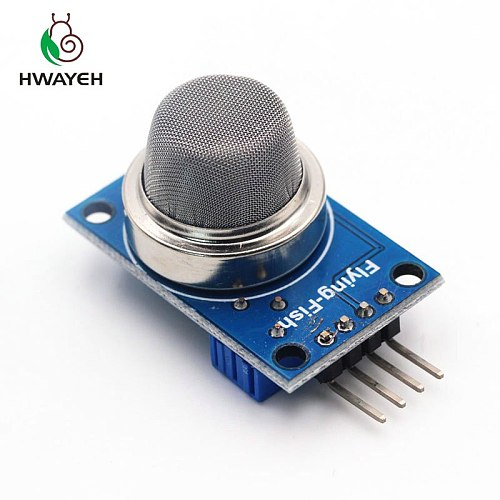New MQ135 MQ-135 Air Quality Sensor Hazardous Gas Detection Module for arduino M2 PromotionHot New Arrival
