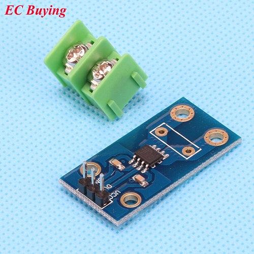 ACS712 20A Range Hall Current Sensor Module Sensing ACS712ELC ACS712ELCTR-20A For Arduino DIY Electronic