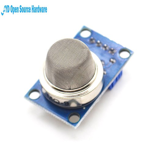 1pcs MQ-9 Smoke Liquefied Flammable Methane Gas Sensor Module