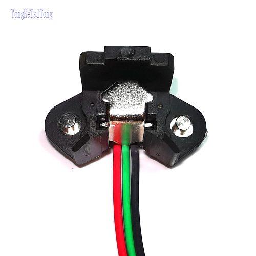2PCS New 2AV54 2AV56 2AV63 Hall Sensor 3PIN