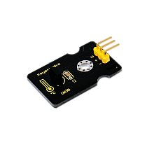 Free shipping!Keyestudio LM35 Linear Temperature Sensor Module for Arduino