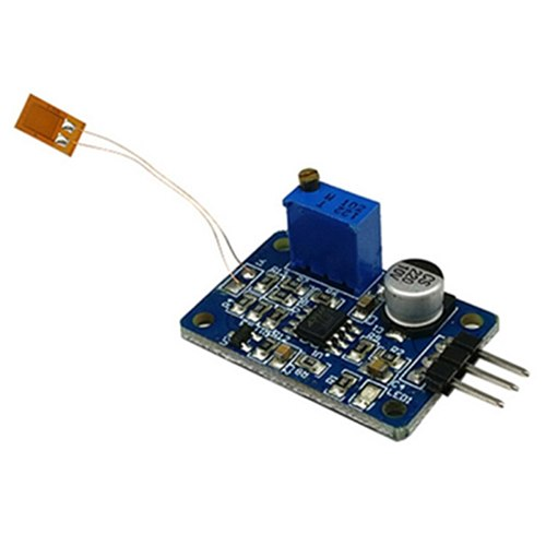 Bending strain gauge module, load cell module Y3 detects the bending of the object