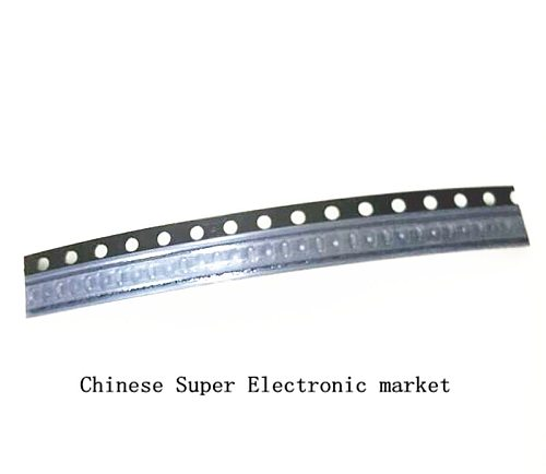 20PCS RB521S-30 C 0.2A 200MA 30V SOD-523 0603 Schottky barrier diode