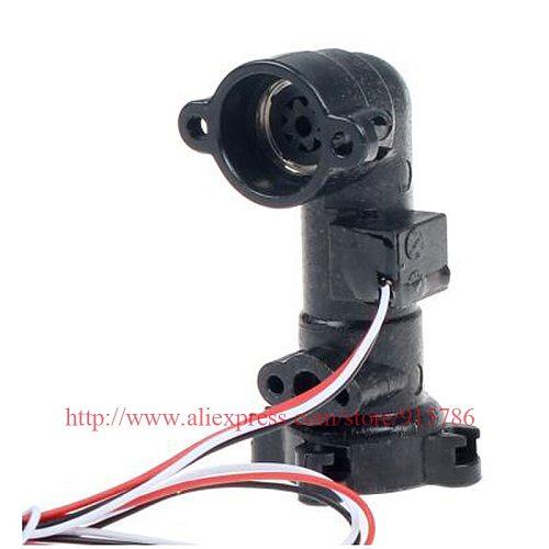 2pcs Water Heater Water Flow Sensor / Hall Induction Switch / Flow Sensor Accessories