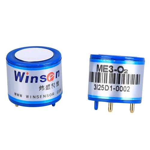 ME2-O2 ME2-O2-20 Gas Sensors Oxygen Sensor O2 gas sensor detector( ME3-O2 Updated version)