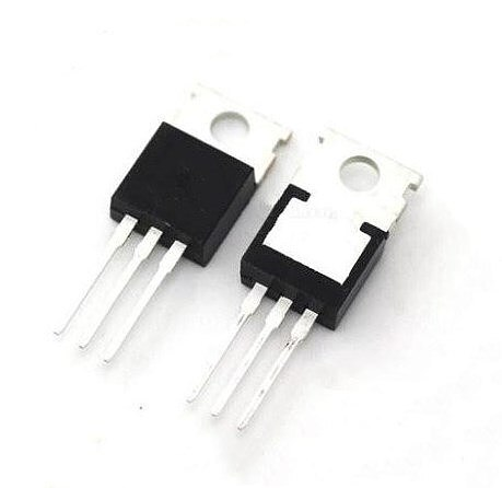Free shipping 50 PCS IRF2807 TO-220 POWER MOSFETS Transistor NEW