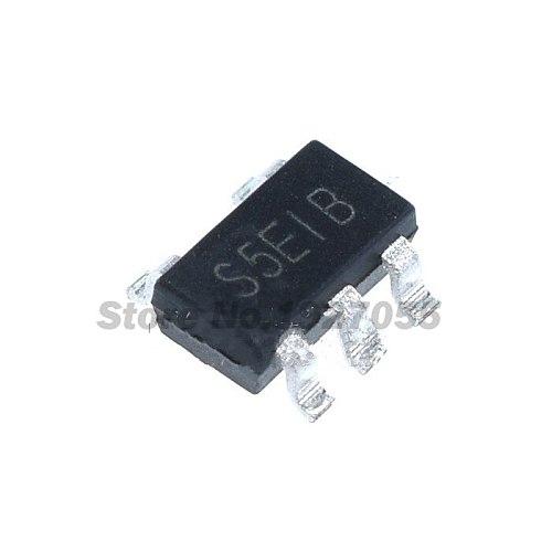 S5EIB SOT23-5 Low Dropout  Regulator SOT-23 NEW
