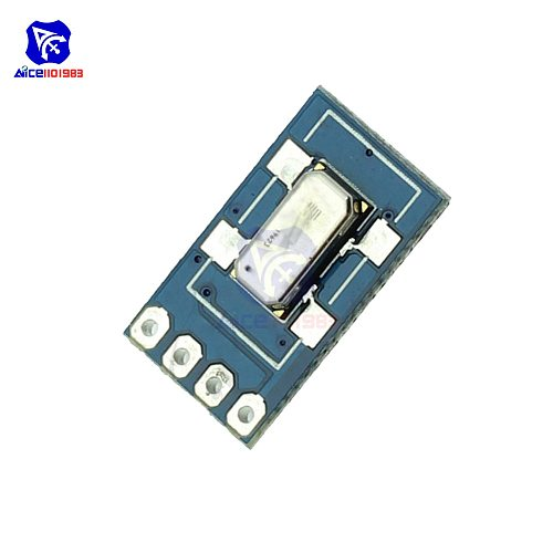 diymore GY-35-RC ENC-03RC Single Axis Gyroscope Analog Gyroscope Sensor Module for Arduino