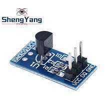 ShengYang 1PCS  DS18B20 temperature measurement sensor module For arduino