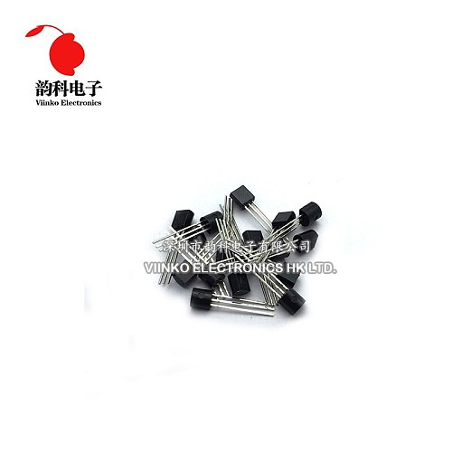 100pcs SS8050 TO-92 8050 TO92 Triode NPN Transistor