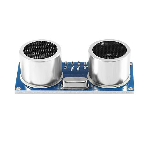3.3-5V HC-SR04 Ultrasonic Wave Detector Ranging Module With Bracket For Arduino Distance Sensor