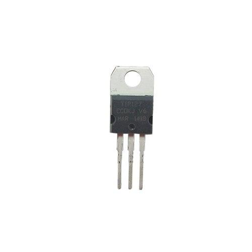 20pcs/lot Transistor TIP127 Darlington TO-220