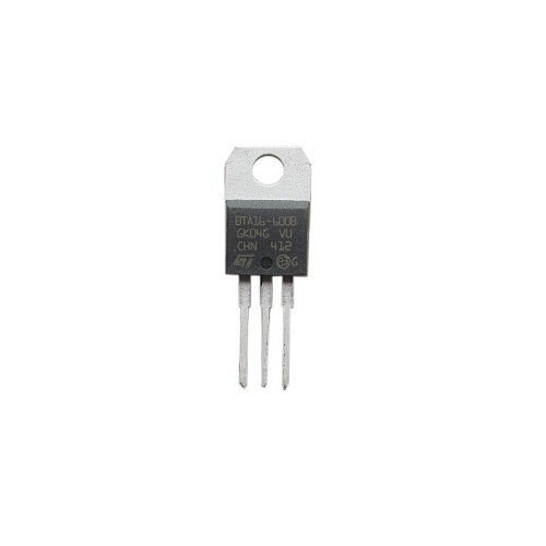 10pcs/lot Original Product BTA16-600BRG Triac 16A 600V TO-220