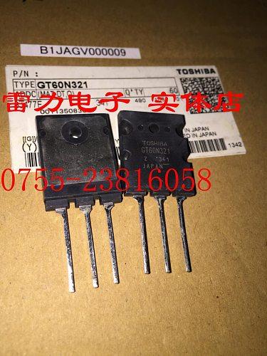 Free Shipping! 10PCS GT60N321 IGBT Transistors IGBT 1000V 60A