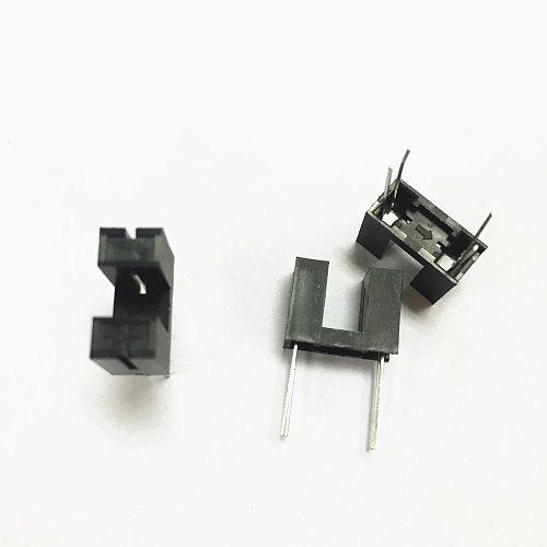 500pcs ITR9606 ITR-9606 ITR9608 DIP-4 OPTO Switch Coupler Everlight Trough Type Sensor