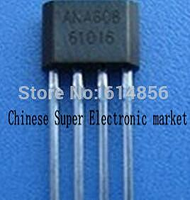 20PCS   ANA608 TO-94 TO94