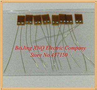 10pcs/lot ,BX120-5AA  120-5AA resistance strain gauge No. 109, Free Shipping