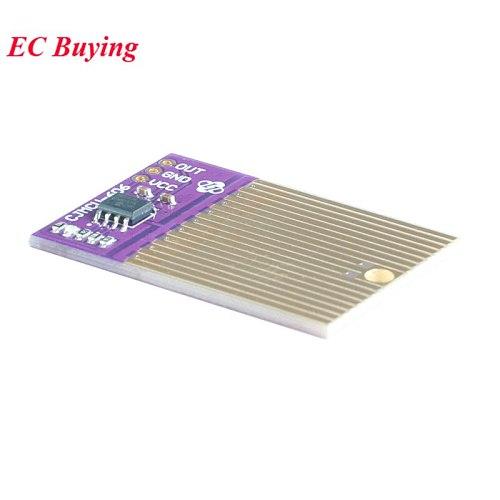 Raindrops Sensor Raindrops Detection Rain Weather Humidity Module Humidity Sensor Module 3.3-5V CJMCU-606 For Arduino