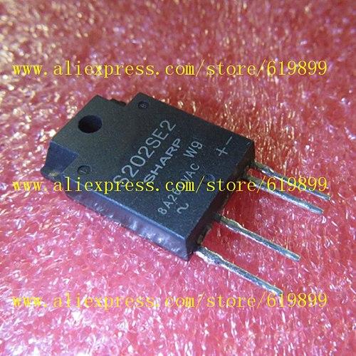 10PCS  S202SE2 ZIP4 Free Shipping