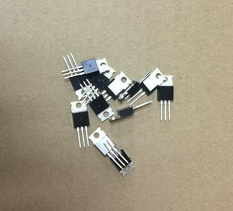10pcs TIP33C TIP33 TO-220 TO220