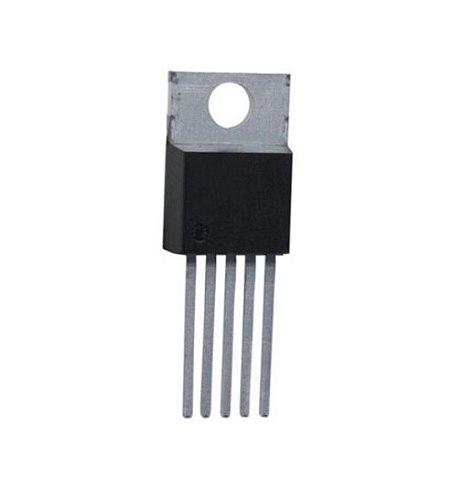 50PCS LM2596T-5.0 TO-220 LM2596T LM2596 best quality