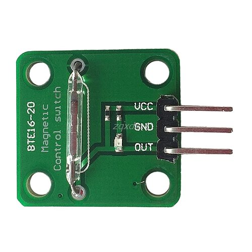 Magnetic Sensor Magnetic Switch Reed Switch Electronic Component For bte16-20 Drop ship