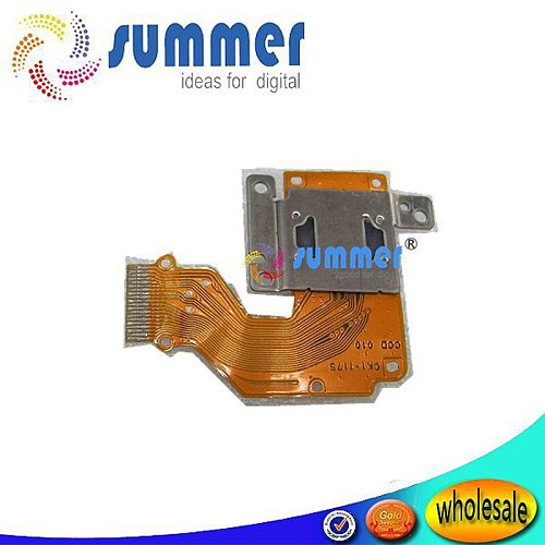 original test OK A95 Sensors Repair Assembly For Canon A95 CCD camera repair parts  free shipping