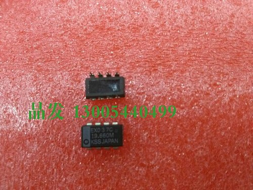 Line 8 pin KSS line EXO3 EX03 19.660M 19.6608MHZ active crystals