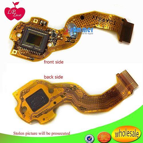 100% Test OK For Panasonic Lumix DMC-TZ3 CMOS TZ3 CCD Image Sensor Digital Camera Repair Parts