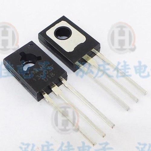 MJE13003-2 MJE13003 E13003 TO126 NPN 400V 1.5A TO225 TO-126 Transistor Triode 100%NEW 20PCS IC
