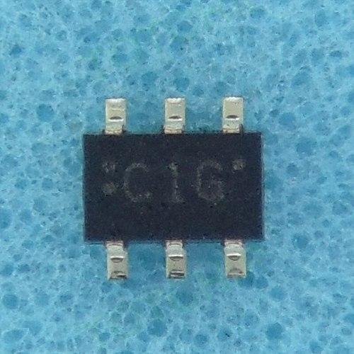 10pcs HN1C01FU-GR SOT363 Transistor NPN 2Ch 60V 150mA