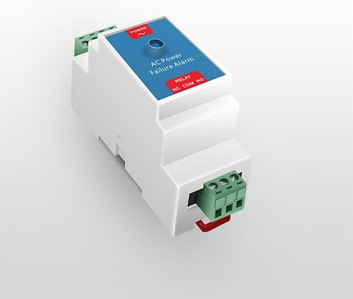 AC Power Failure Alarm Power outage Power cut sensor Aquarium power failure detection 220v/380v three-phase alarm controller