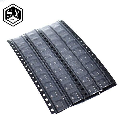 GREAT IT  SOT-89 SMD transistor Assorted KIT Total 8kinds X10pcs=80pcs contains 78L05 78L06 78L08 78L09 78L10 78L12 78L15 79L05