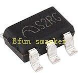 20pcs/bag ME6211C33M5G SOT-23 3.3V Linear voltage regulator(LDO)