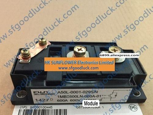 1MBI600LN-060A-01 IGBT Power Transistor Module 600V 600A