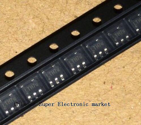 20PCS  LTC4054ES5-4.2 SOT23-5 LTC4054ES5 SOT23 LTC4054 SOT SMD