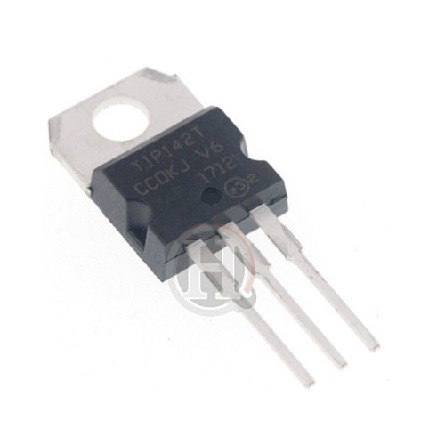 10PCS/LOT  TIP142T TIP142 TO-220 Transistor TO220 Triode POWER TRANSISTORS NEW