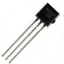 50pcs BC327 BC327-25 PNP TO-92 500MA 45V Transistor