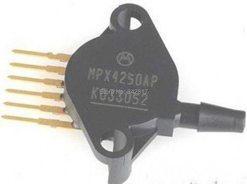 MPX4250AP SENSOR ABS PRESS 36.3 PSI MAX 5pcs