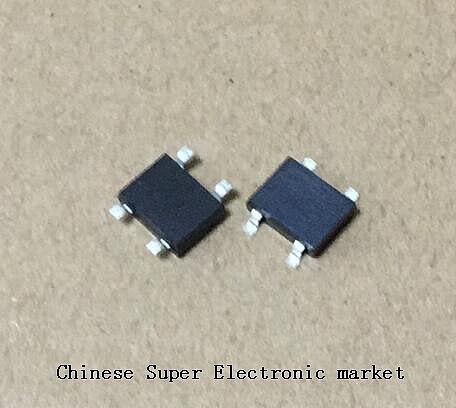 5value*10pcs=50pcs Bridge Rectifier Assorted Kit contains MB6F MB6S MB10F MB10S DB107S