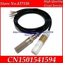 sht20 sht11 Sht30 Sht31 Sht35 Temperature and Humidity Sensor Probe Waterproof Dustproof High Temperature Brand New & Original