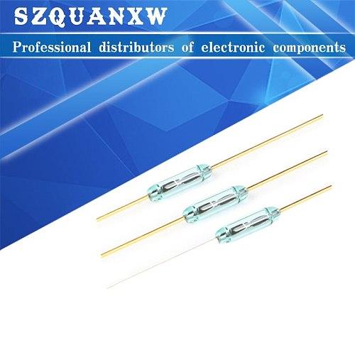 10PCS MKA07101 MKA10110 MKA14103  Reed Switch magnetically controlled switches