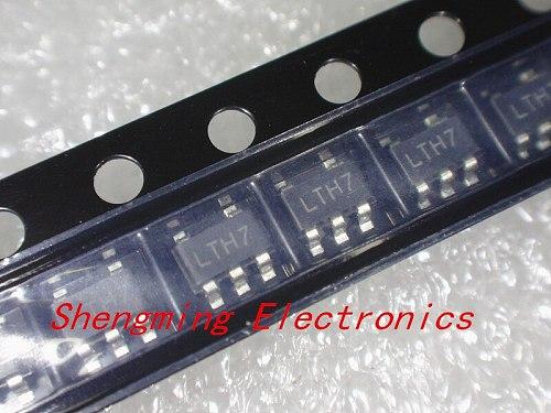 1000PCS LTC4054ES5-4.2 LTC4054 LTH7 SOT-23-5 IC