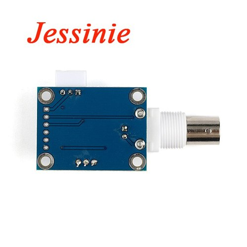 PH Sensor Module For Arduino PH Value Liquid Detection Test Electrode Probe for 51/STM32 BNC 5V DS18B20 Signal Output Port
