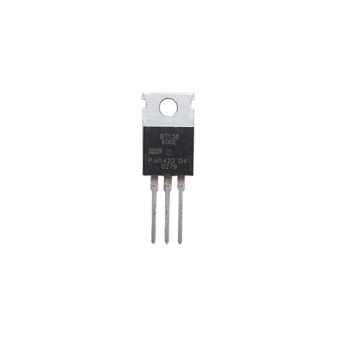 10pcs/lot Original Product BT138-600E triac 12A 600V TO-220